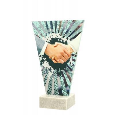 Stikla trofejas